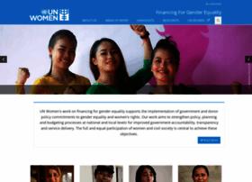 gender-financing.unwomen.org