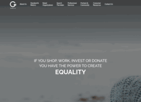 genderfair.com