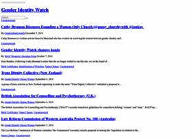 genderidentitywatch.com