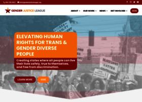 genderjusticeleague.org