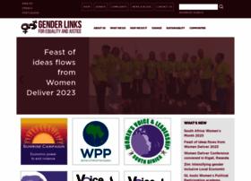 genderlinks.org.za