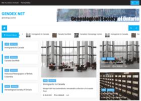 gendexnetwork.org