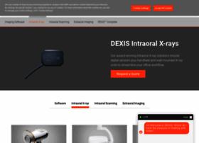 gendexxray.com