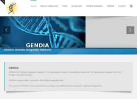 gendia.net