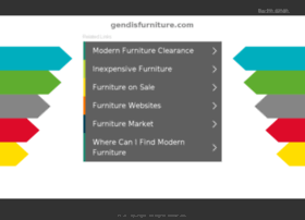 gendisfurniture.com