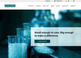 gendon.com