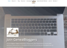 geneabloggers.com