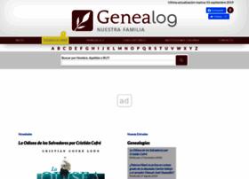 genealog.cl
