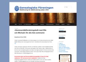 genealogi.net