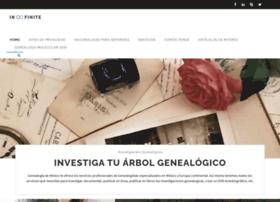 genealogia.org.mx