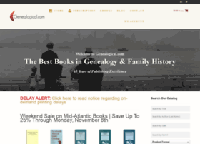 genealogical.com
