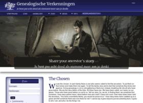 genealogs.nl