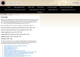 genealogy.nationalarchives.ie