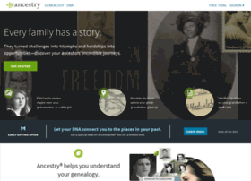 genealogy.org