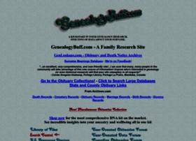 genealogybuff.com