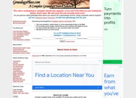 genealogyplace.com