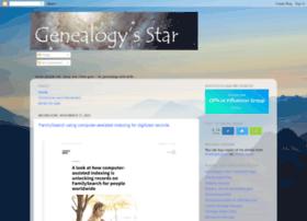 genealogysstar.blogspot.com.au