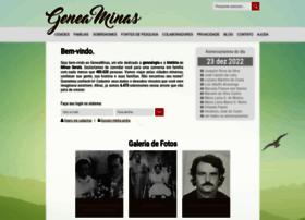 geneaminas.com.br