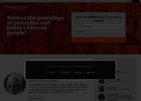 geneastar.org