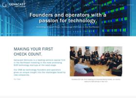genecast.com