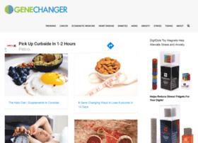 genechanger.com