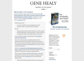 genehealy.com