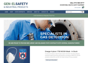 genelsafety.com