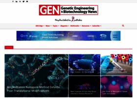 genengnews.com