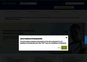 genentech-access.com