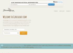 geneology.com