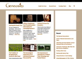 geneosity.com