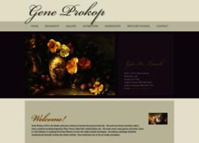 geneprokop.com