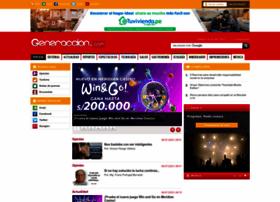 generaccion.com
