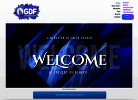 generaciondefe.com