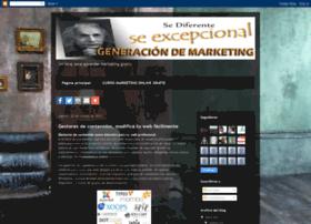 generaciondemarketing.blogspot.com