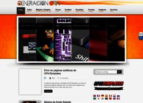 generacionopin.blogspot.com