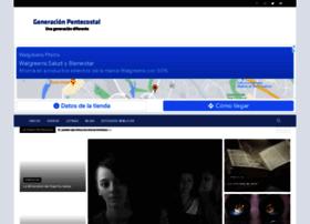 generacionpentecostal.com
