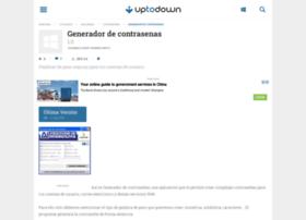 generador-de-contrasenas.uptodown.com