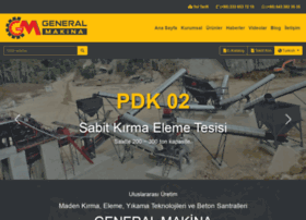 general-makina.com.tr