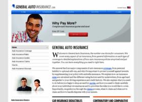 generalautoinsurance.com