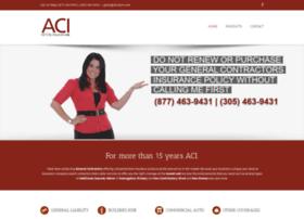 generalcontractors.allcityins.com