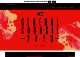 generalcouncil.ag.org