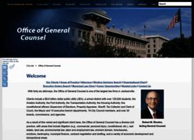 generalcounsel.coj.com