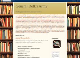 generaldelksarmy.blogspot.com.br