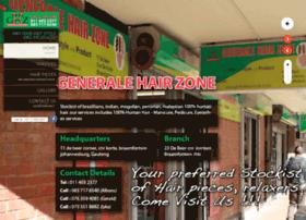 generalehairzone.co.za
