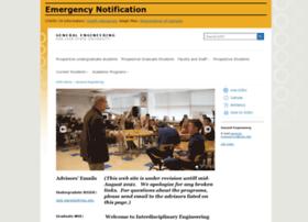 generalengineering.sjsu.edu