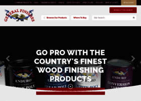 generalfinishes.com