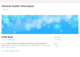 generalhealth.altervista.org