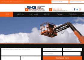 generalhire.softqubedesign.com