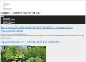 generalhydroponicssystem.com